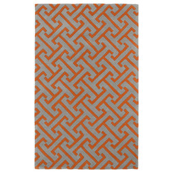 Contemporary Area Rugs by Kaleen Rugs