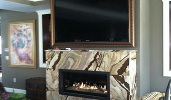Fireplace Installation Projects