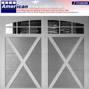 American Garage Door & Glass Inc's photo