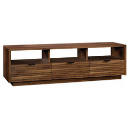 Transitional Entertainment Centers And Tv Stands by Sauder