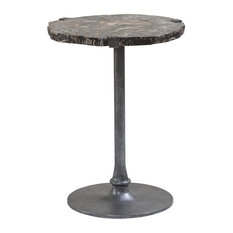 Artistica Home - Kane Spot Table - Side Tables and End Tables