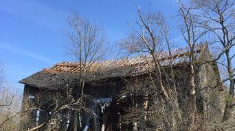 Current barn