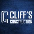 Cliff's Construction, LLC.'s profile photo