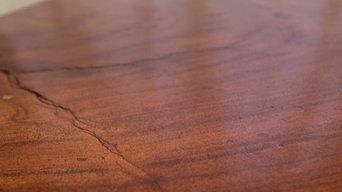 Angelim Pedra Wood