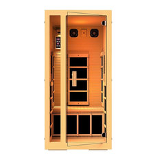 JNH Lifestyles Joyous 1 Person Far-Infrared Sauna