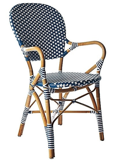 Traditional Dining Chairs by Serena & Lily
