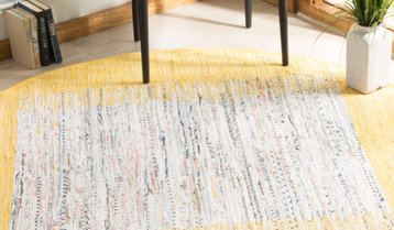 February's Bestselling Round Rugs