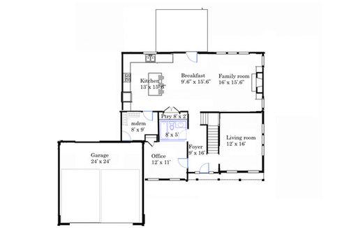 carter lumber home floor plans house design ideas