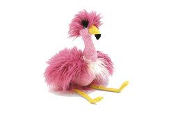 Fanella the Flamingo