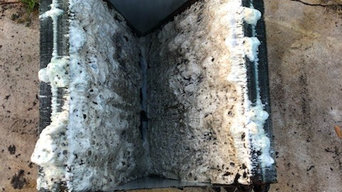 Wilmington evaporator coil cleaning