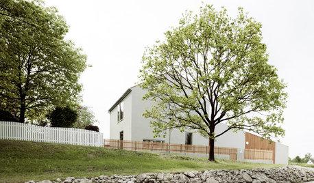 5 Beispiele fürs Bauen auf Zweite-Wahl-Grundstücken