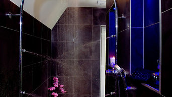 Romantic en-suite