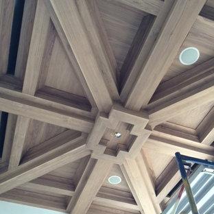 Box Beam Ceilings