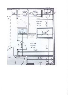 Which Is The Best Master Bath U0026 Closet Floor Plan And Why?