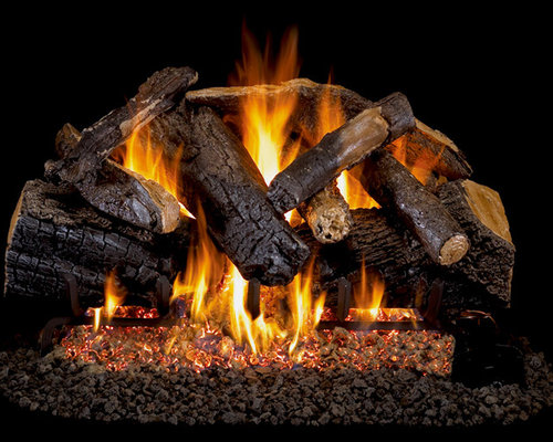 Gas Logs Express & BBQ - Products