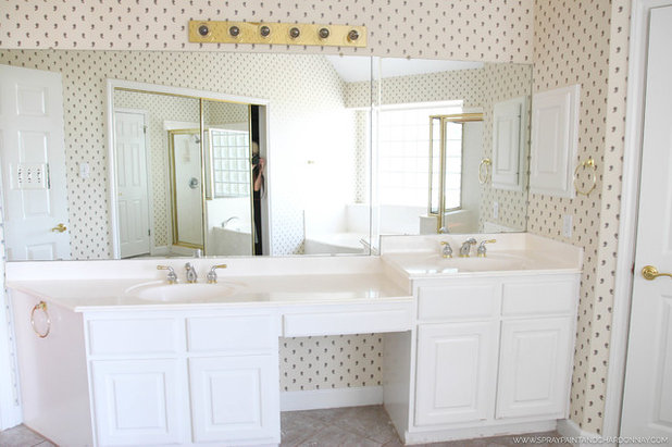 My Houzz Bright White And Color In Austin