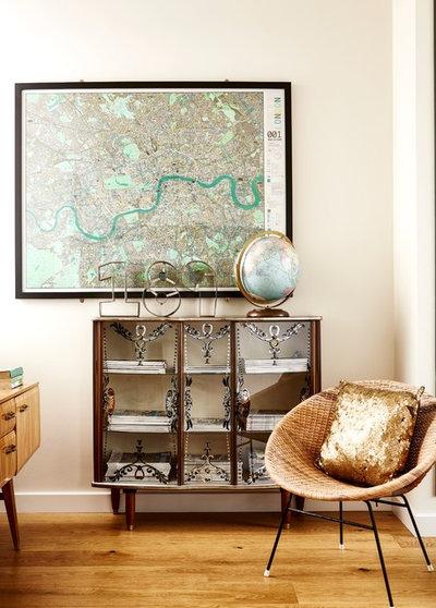 Modern  by Jenny Branson - Design for Living