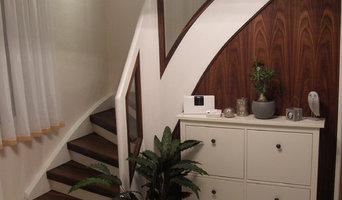 Treppenaufarbeitung