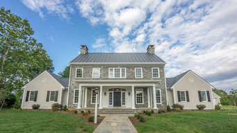 Earlysville Virginia Residence