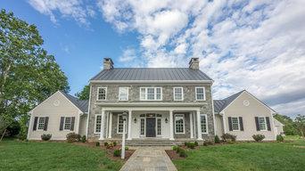Earlysville Virginia Residence