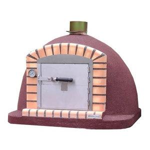 Vulcano Wood Fired Pizza Oven