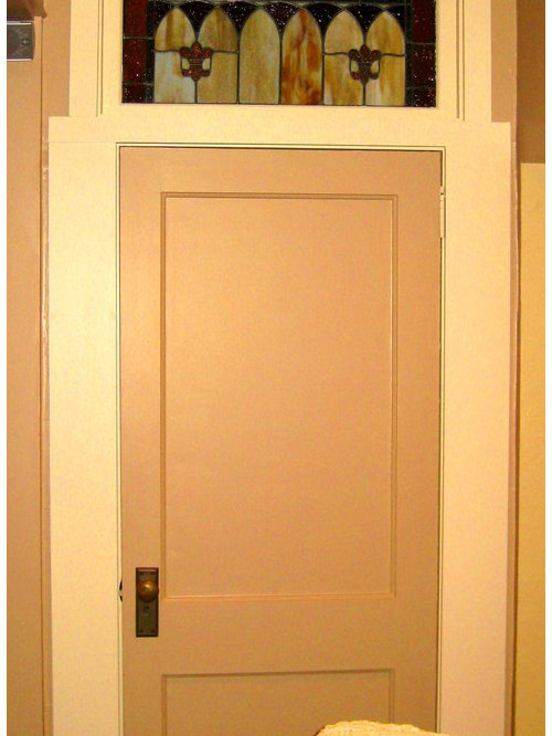 Closet Door and Frame - Products
