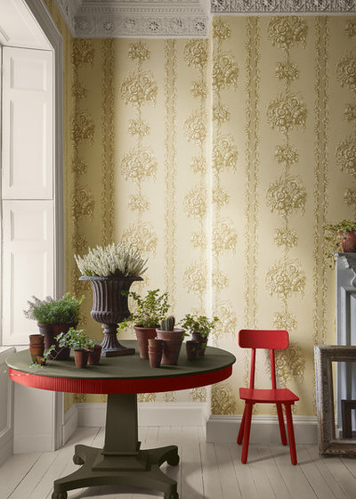 by The Little Greene Paint Company
