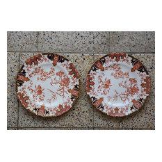 Vintage Tiles & Wall plates