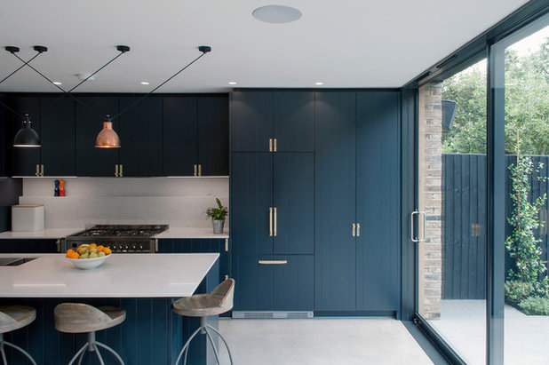 Victorian  by mimodo architects