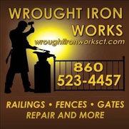 Foto de Wrought Iron Works LLC