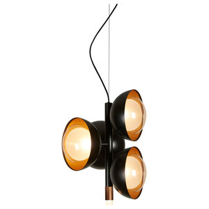 Muse Cluster Pendant Lamp