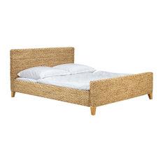 Nizza Woven Bed, Euro King