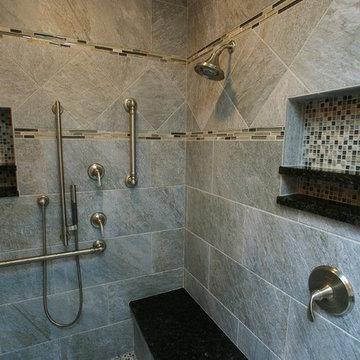 Millman Bathroom