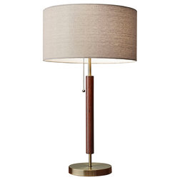 Transitional Table Lamps by Adesso