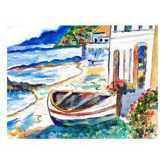 Sicilian Shore Door Mat 30x50