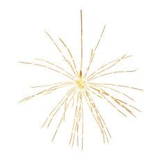 Starburst Dandelion Light, Battery Operated, Small