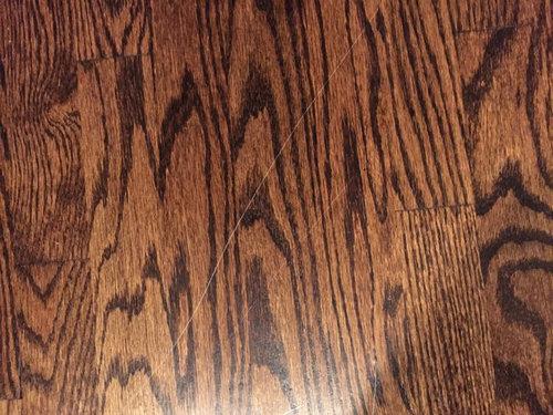 How Do I Fix Scratches In Polyurethane Coating Of Floor