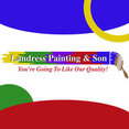 Landress Painting and son's profile photo