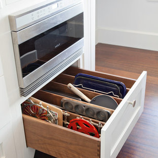 Pull Out Cookie Sheet Drawers Houzz