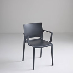 - BAKHITA, Studio Eurolinea Design - Spisebordsstole