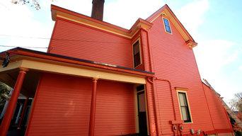 Exterior - Residential