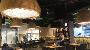 Ресторан ЧАЧА рум