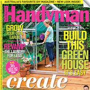 Handyman Magazine's photo