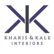 Kharis & Kale Interiors's photo