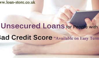 Unsecured Loans now Available for Bad Credit People