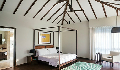 7 Beautiful Indian Bedrooms That Evoke Envy
