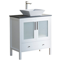 New Bathroom Vanities And Sink Consoles by BATHROOM PLACE