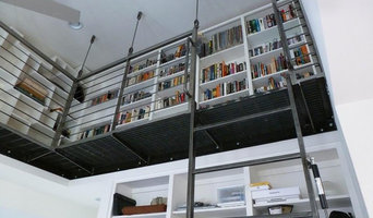 Hanging Library