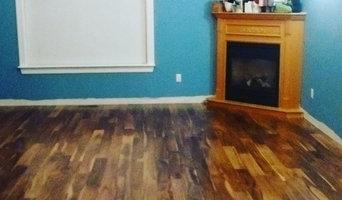 Hampden Hardwood Floors