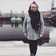 Linnéa Christiansdotters foto